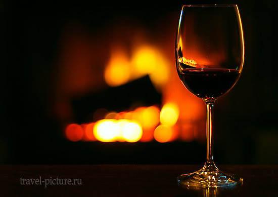 в чем же различие виноградного вкуса вина