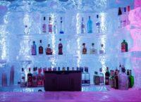 ледяной бар нью йорка