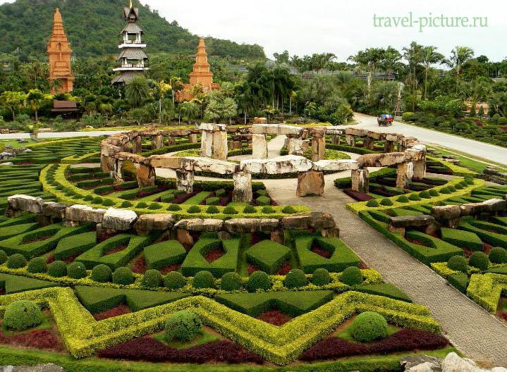 Tailand sad