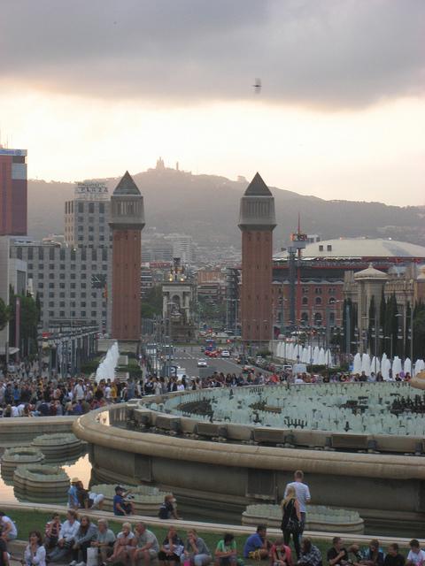 собираетесь на отдых в Испанию впервые