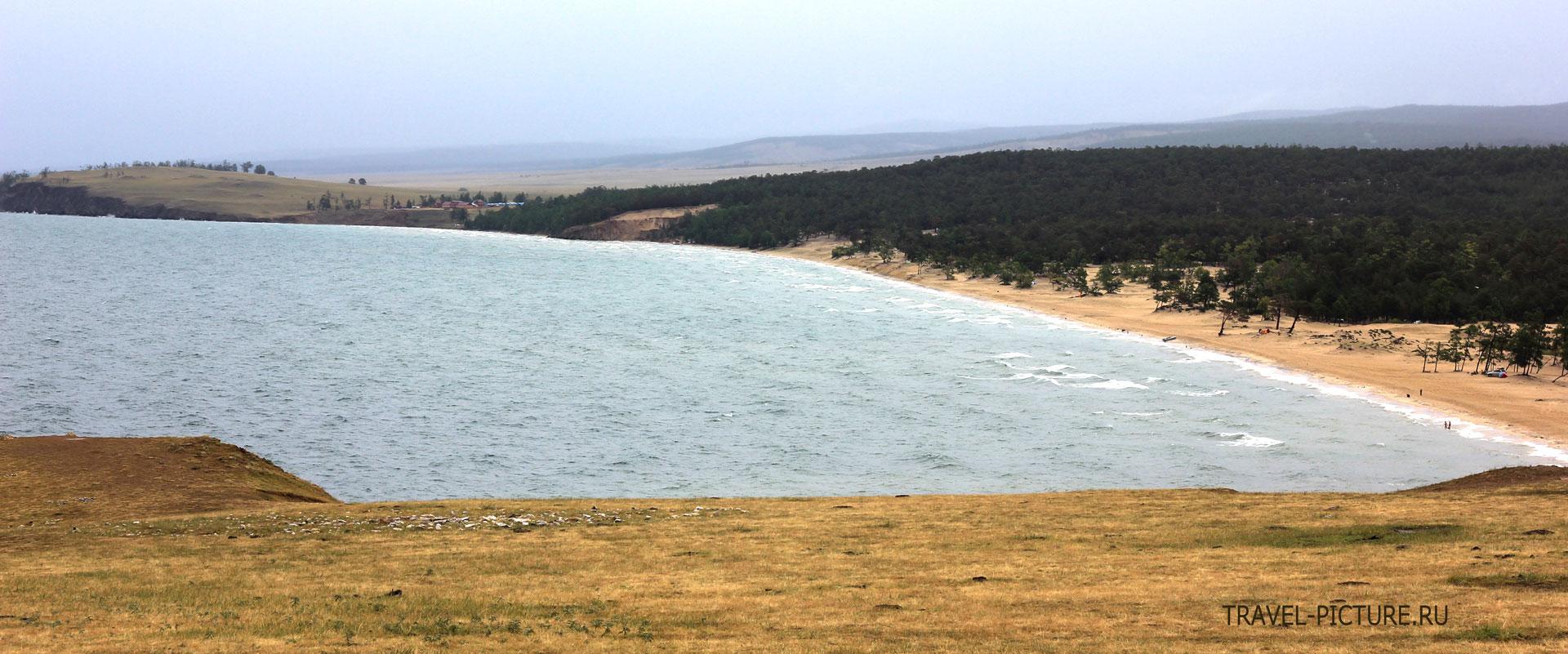 остров ольхон и экскурсии на острове ольхон