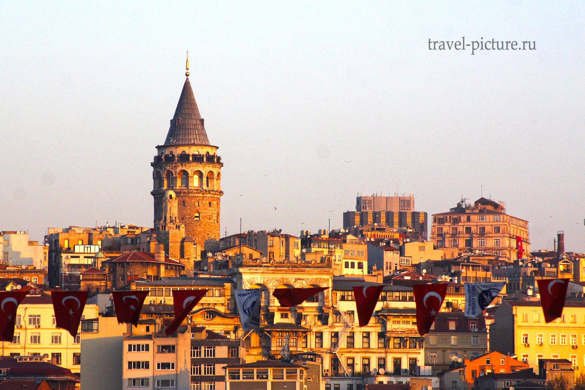 что можно посмотреть в Турции