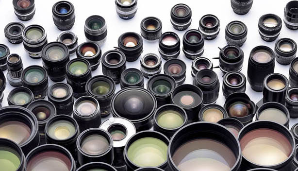 Как выбрать хороший объектив,чтобы делать отличные фотографии