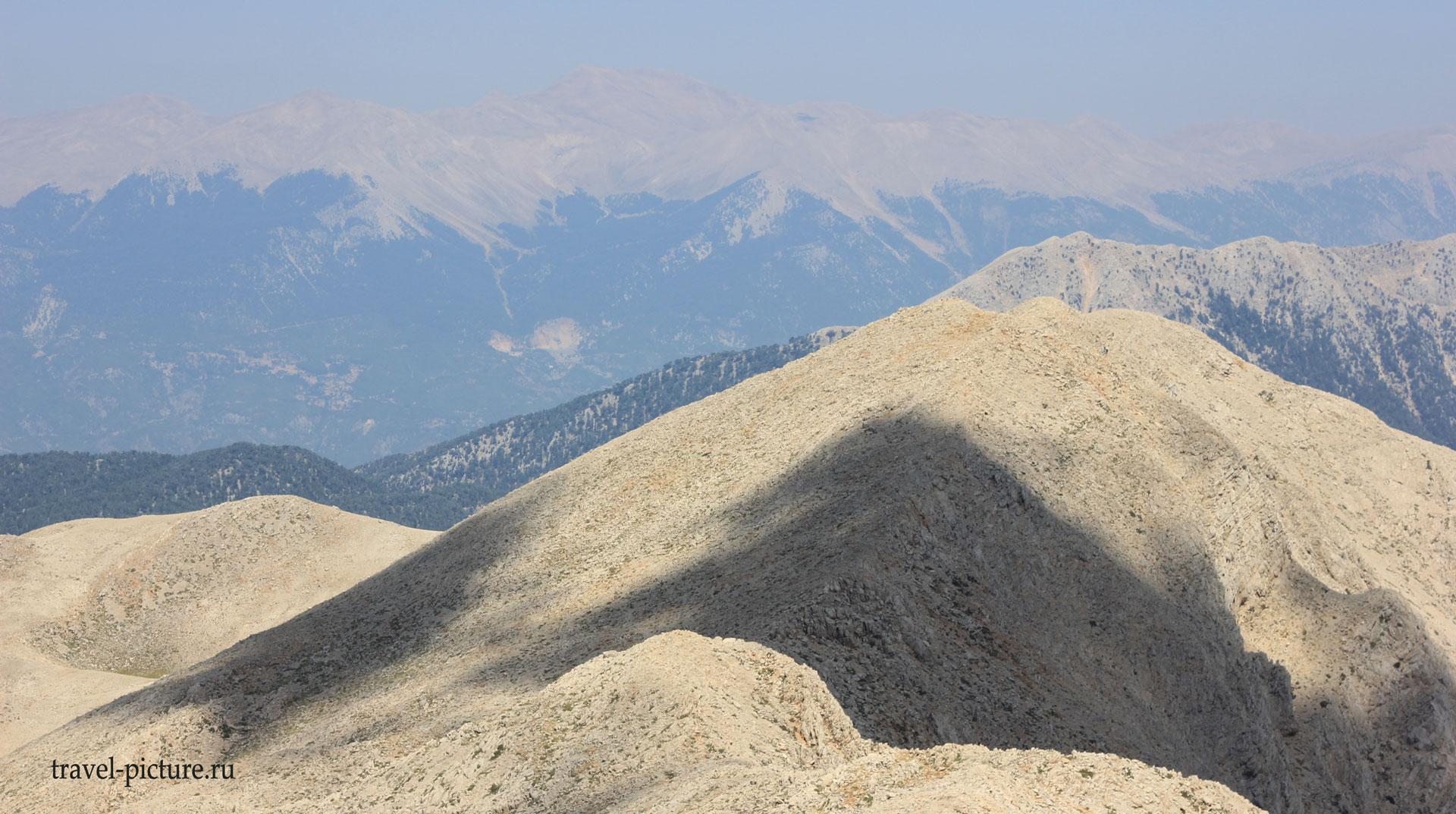 гора-Тахталы