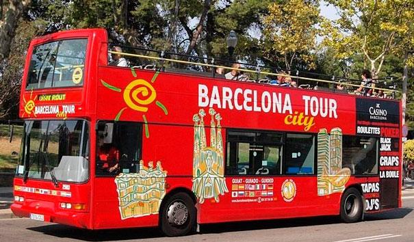 Как добраться до Барселоны?