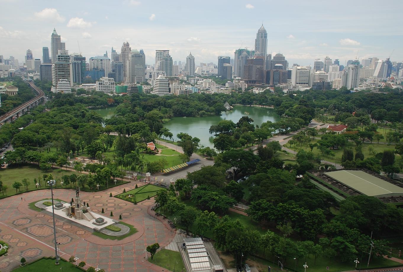 бангкок и его достопримечательности