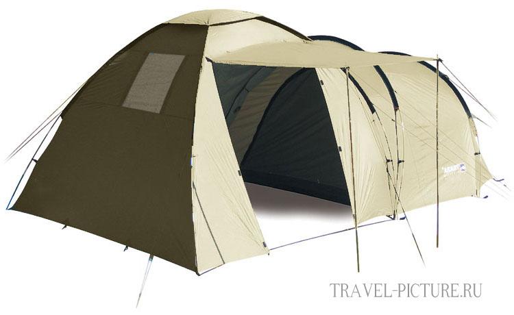 каркас палатки где более двух дуг