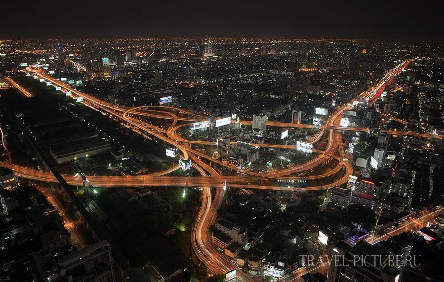 Достопримечательности Бангкока для самостоятельного туриста