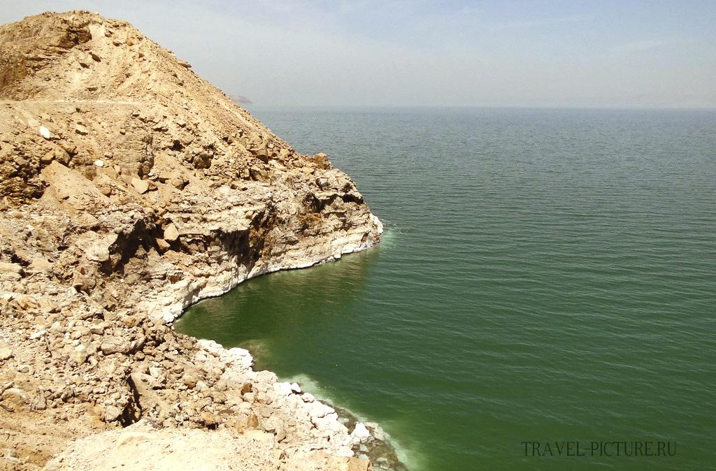Целебные свойства мертвого моря, действительно ли оно целебное
