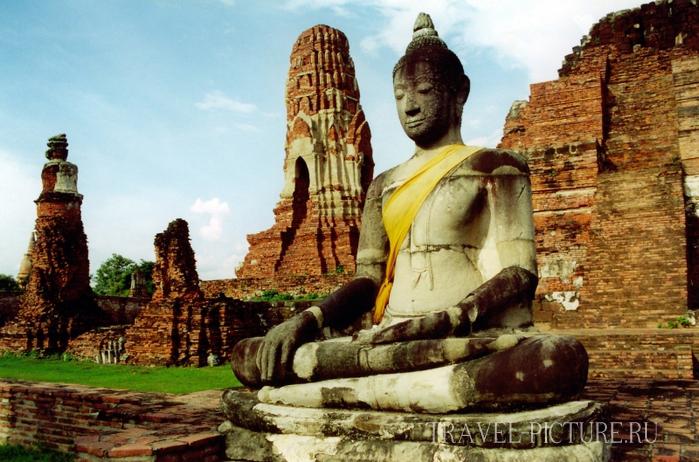 обычаи таиланда