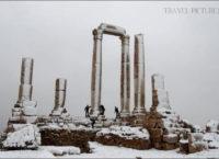 Какая погода вас ждет в Иордании, что нужно знать о климате