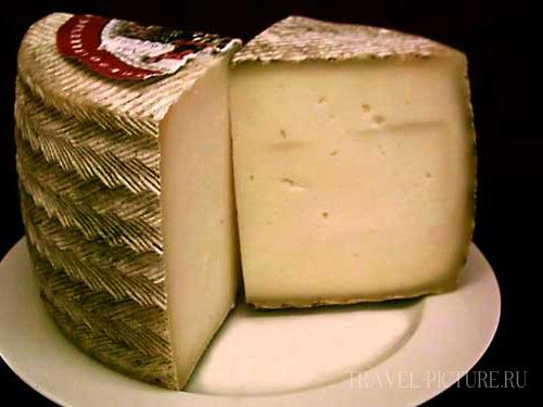 сыр индиасабль