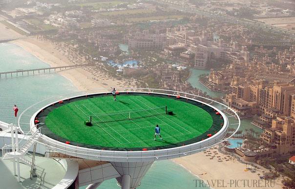 отель Дубая