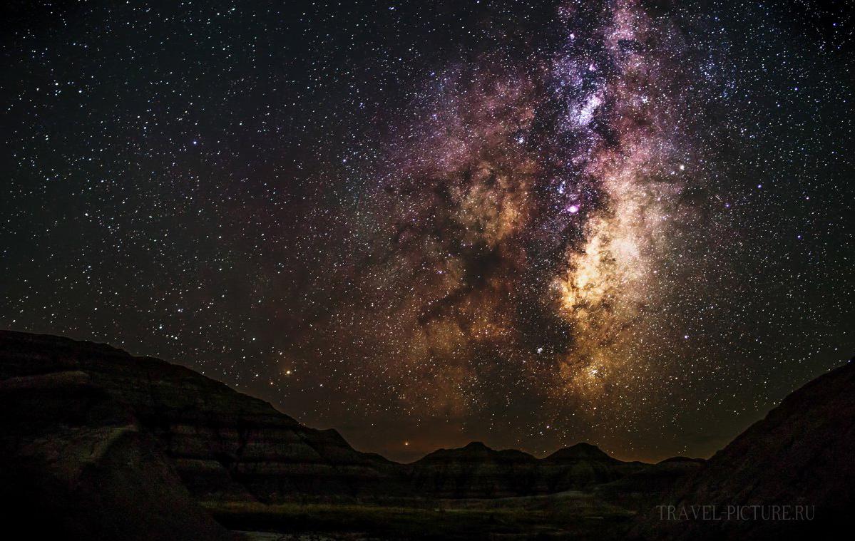 Как сфотографировать звездное небо, секреты фотографирования звезд