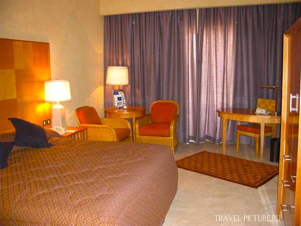 какой отель забронировать в Иордании