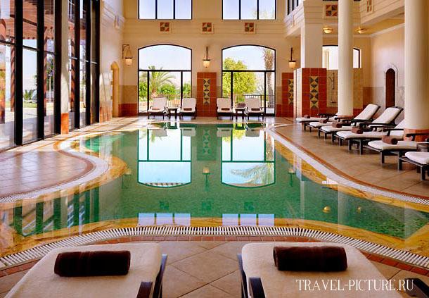 Забронировать номер в отеле Иордании возле Мертвого моря