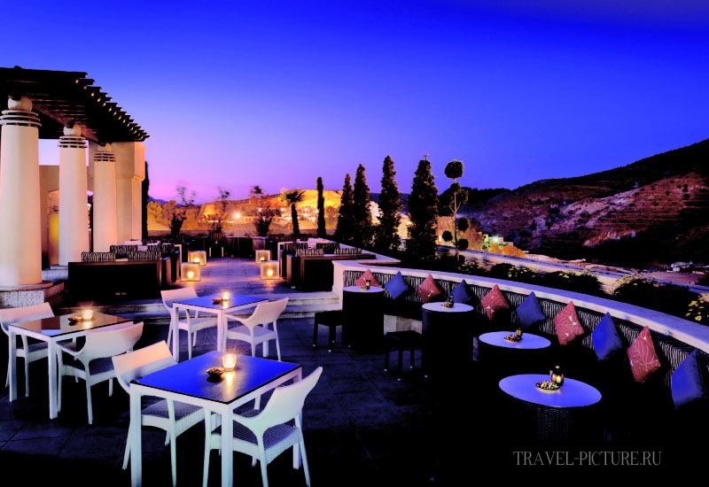 Movenpick Resort Petra 5*