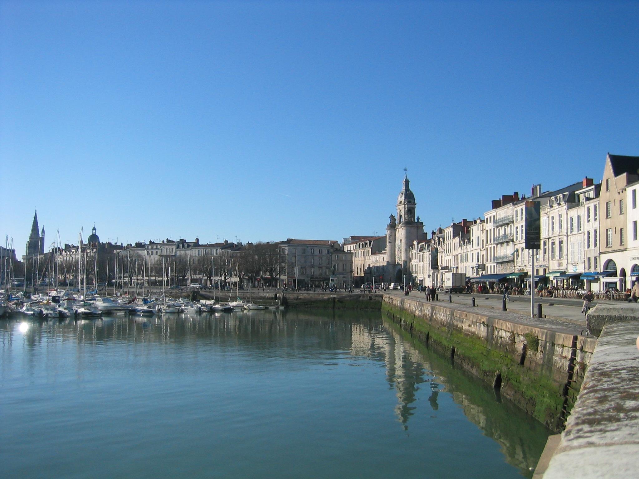 какие города Франции стоит посетить