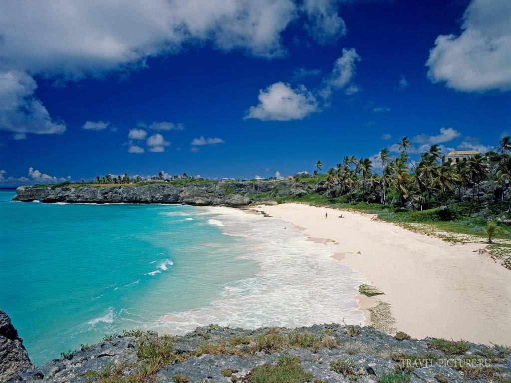 Пляж Гари Смит. Барбадос