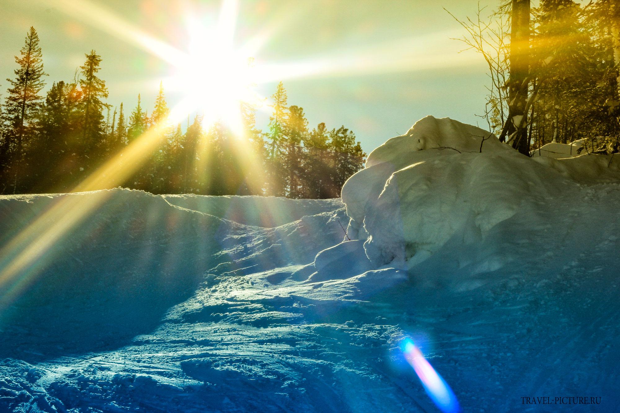 Как добраться до горнолыжного курорта гора соболиная