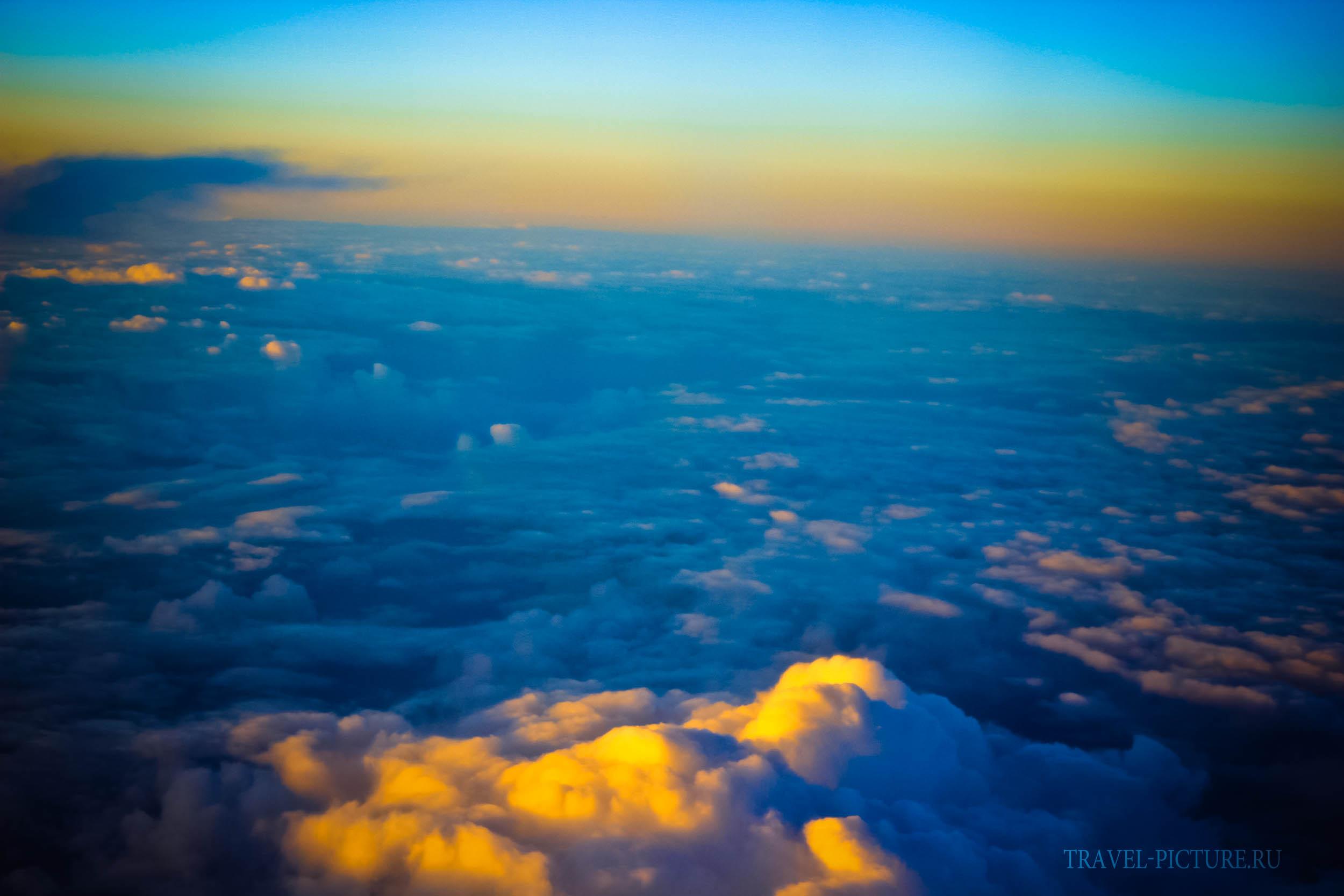 избавиться от страха летать на самолетах