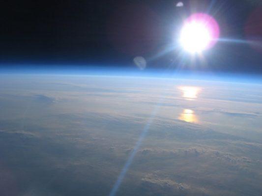 как сфотографировать космос