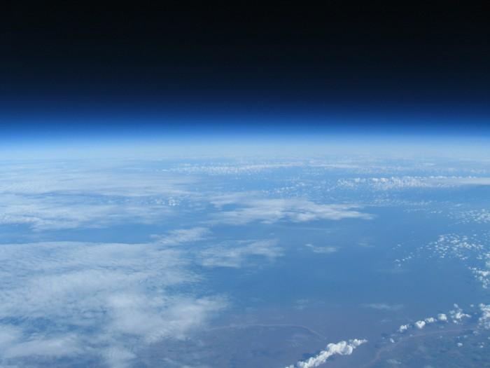 что нужно для фотографии космоса