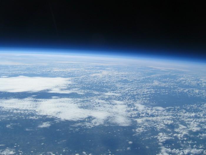 видео как фотографировать космос