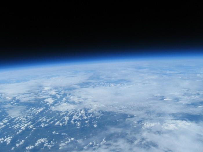 что требуется для фотографирования космоса