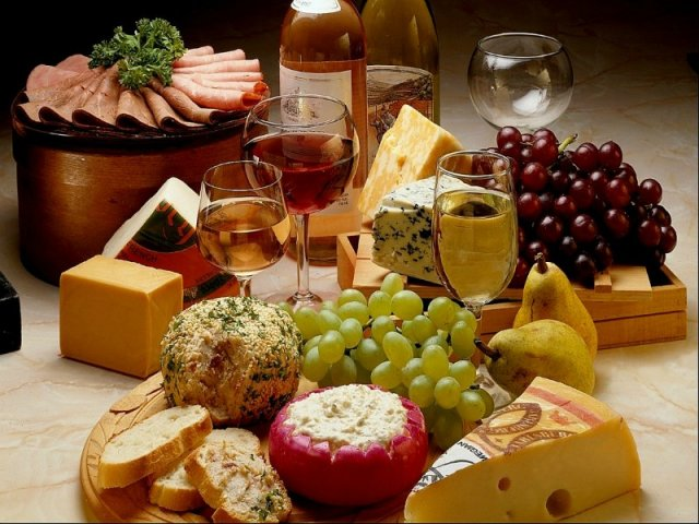 категории вин