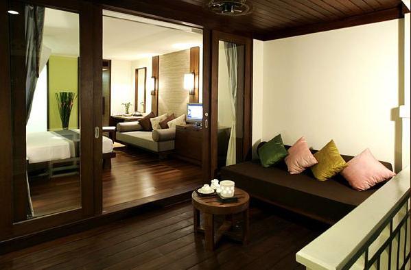 рейтинг лучших отелей Паттайи