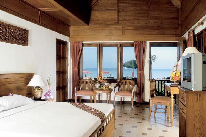 Bangtao Beach Resort & Spa