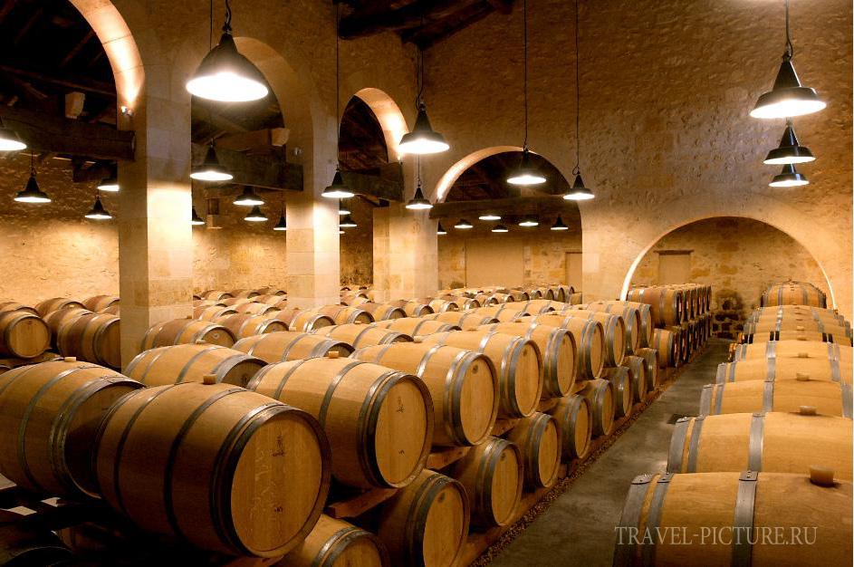 Экскурсия в центр энотуризма La Winery