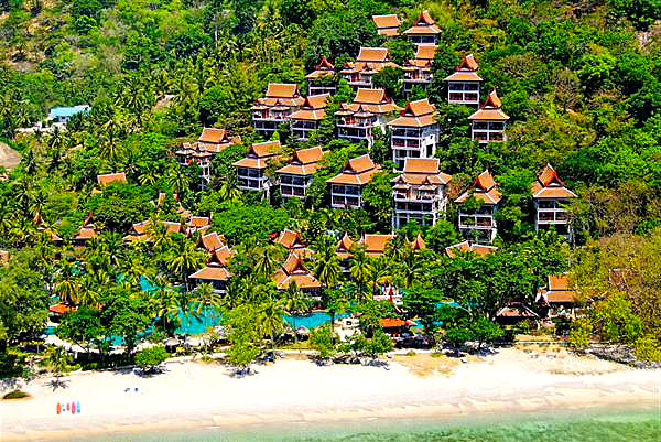Какой выбрать отель на острове Пхукет