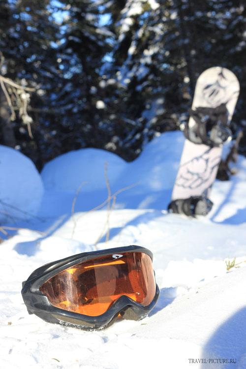 как выбрать экипировку для сноубордиста