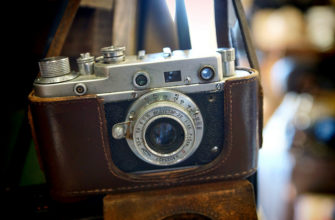 как проверить фотоаппарат при покупке в магазине