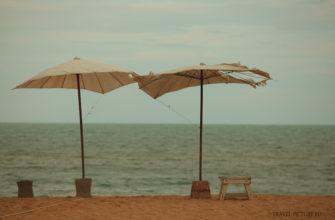 сезоны отдыха в Таиланде по месяцам