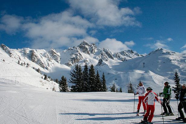 горнолыжные курорты России с низкими ценами Абзаково