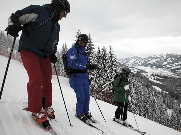 Цены на горнолыжном курорте Китцбюэль