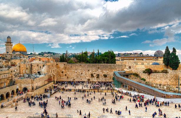 Новый гаджет в Израиле для облегчения жизни туристам
