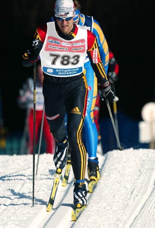как выбрать классические беговые лыжи