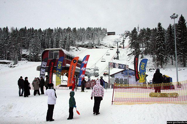 горнолыжные курорты России с недорогими ценами на проживание
