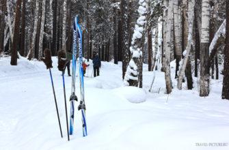 как подобрать беговые лыжи по весу