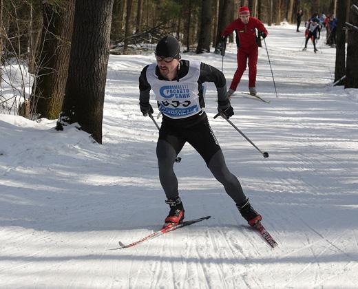 как выбрать беговые коньковые лыжи