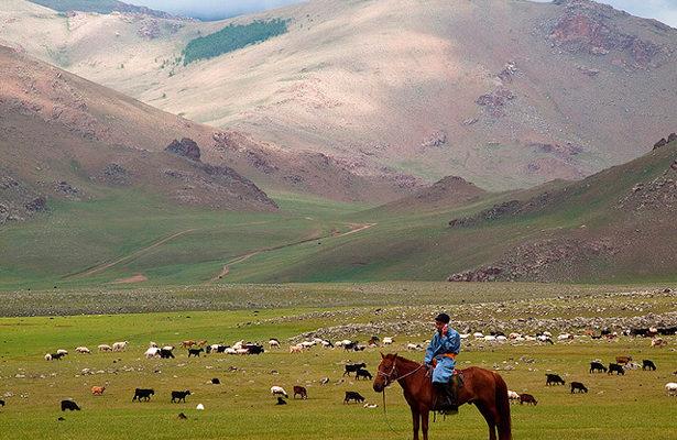 Новые границы открывает безвизовый режим между Монголией и Россией