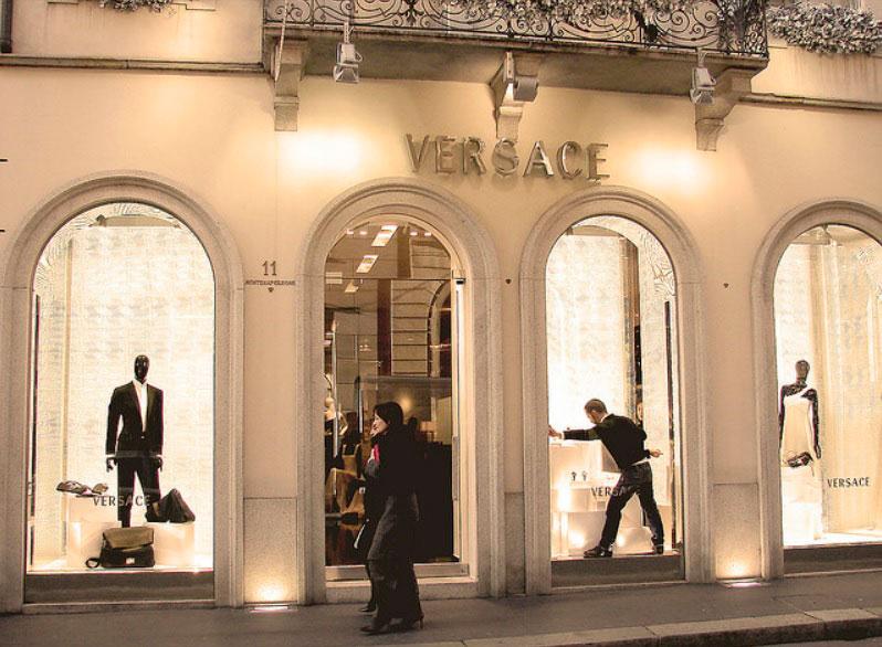 Шопинг в Милане или какие магазины в Милане стоит посетить