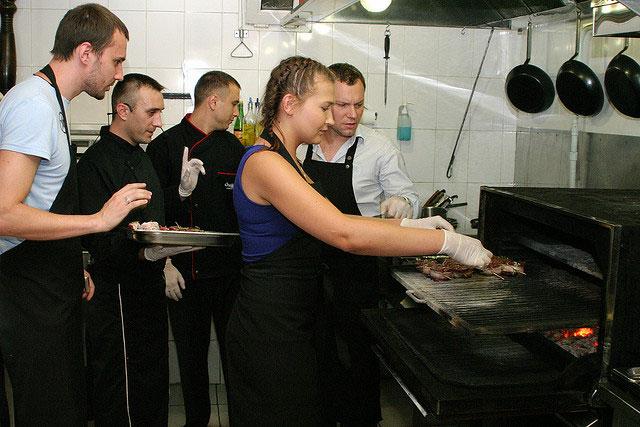 мировые школы кулинарии