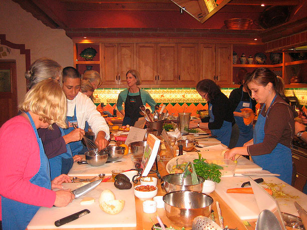 La-Cocina-Que-Canta мексиканская кухня мира