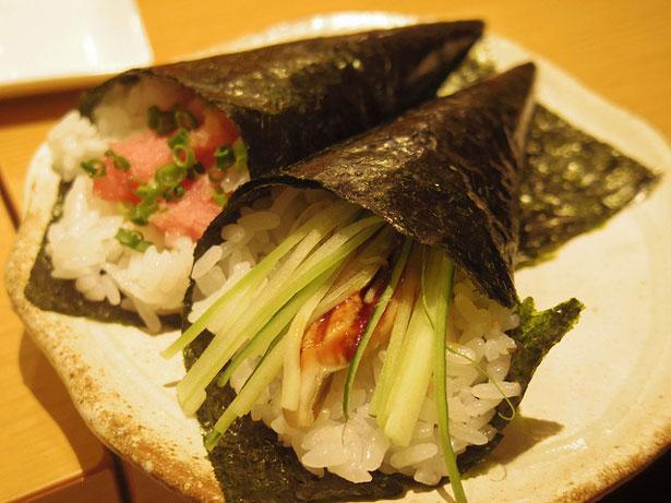Tokyo-Sushi-Academy школа кулинарии