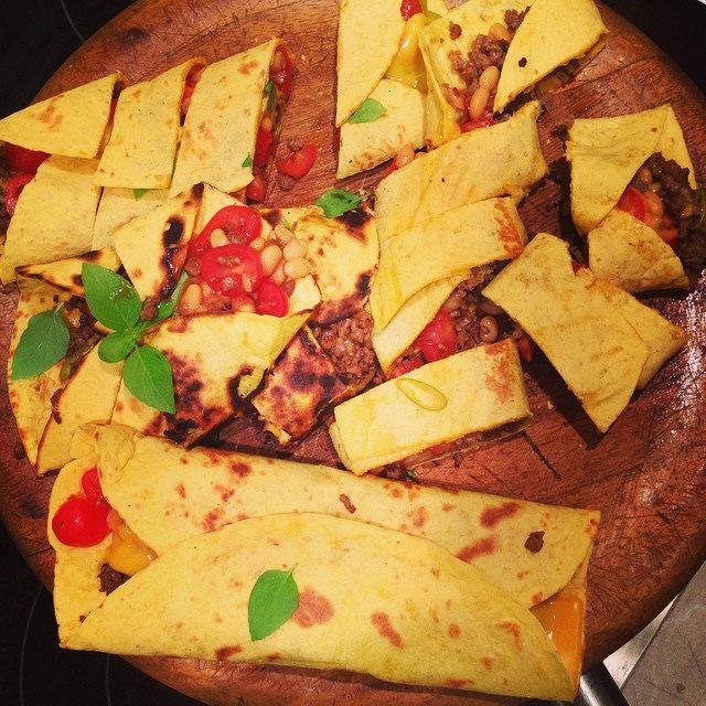 Самые популярные блюда кухни Мексики